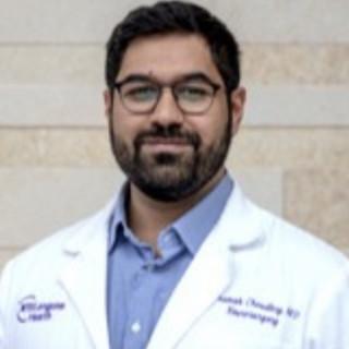 Osamah Choudhry, MD