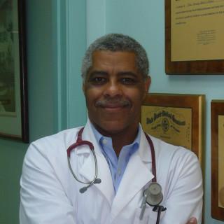 Harold Williams, MD
