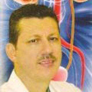 Hector Diaz Luna, MD