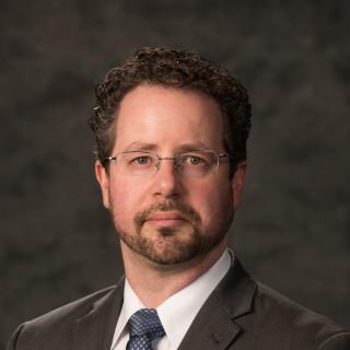 Jason Rosenbaum, MD