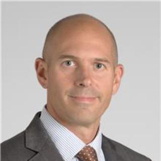 David Dietz, MD