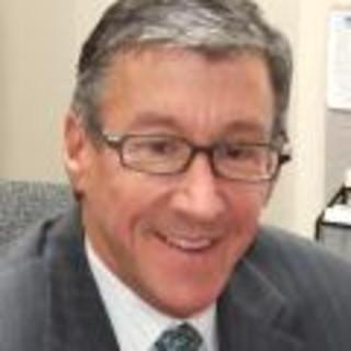 Barry Rosenthal, MD