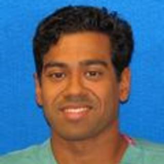 Cham Jayanetti, MD