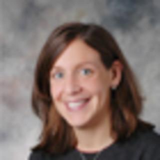 Ilana Zeltser, MD