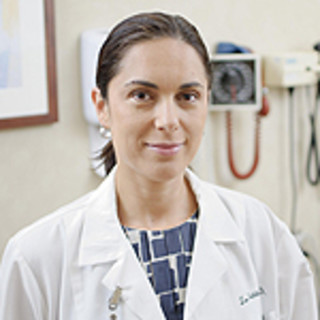 Zoe Goldberg, MD