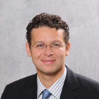 Muhammad Feteiha, MD