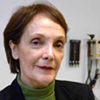 Manijeh Zarghamee, MD