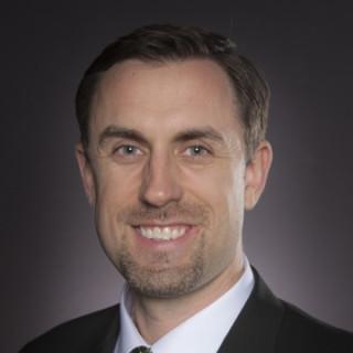 Christopher Burton, MD
