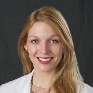 Erin Spengler, MD