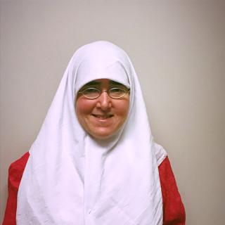 Halima El-Moslimany, MD