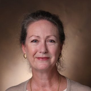Leslie Crofford, MD