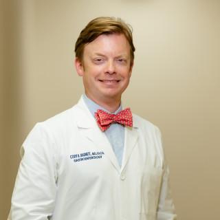 Cody Barnett, MD