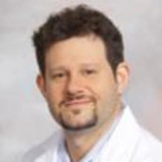 Elie Goldenberg, MD