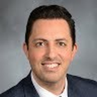 Mike Mizrahi, DO