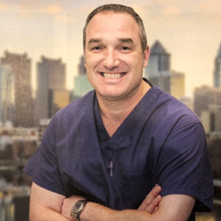 Aaron Shiloh, MD