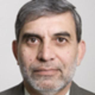Sachal Badlani, MD