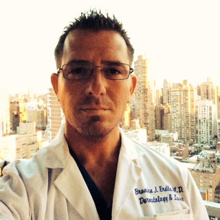 Brandon Erdle, MD