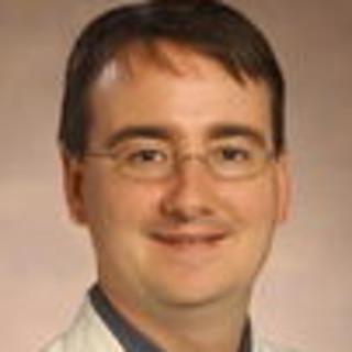 Thomas Talbot, MD