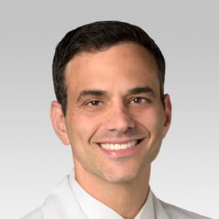 Benjamin Seides, MD