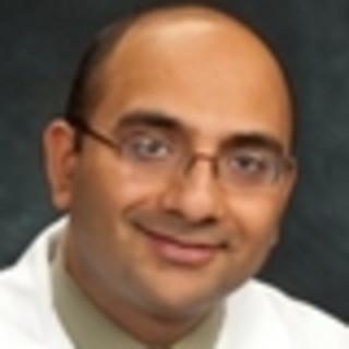Ashish Upadhyay, MD