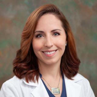 Megan Severson, MD