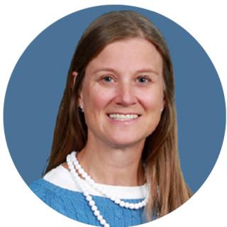 Amber Dewey