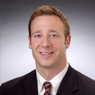 Scott Farnham, MD
