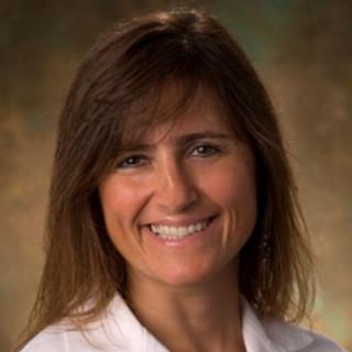 Silvana Molossi, MD