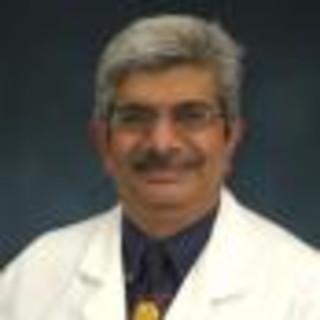 Ishwar Gopichand, MD