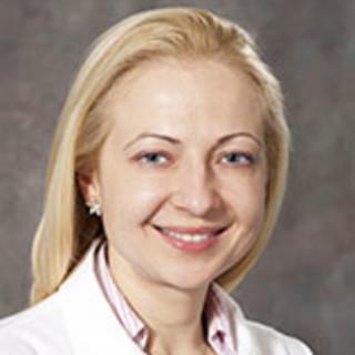 Anna Hagler, MD