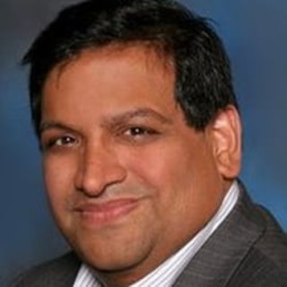 Sanjay Lalla, MD