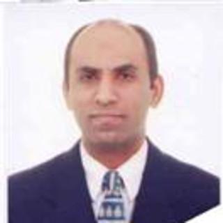 Alyaman Saeed, MD