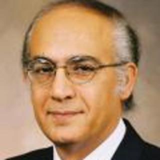 B. Burt Rahavi, MD