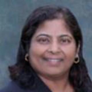 Sudha Garla, MD