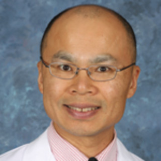 Alfred Lee, MD