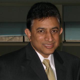 Madhu Korrapati, MD
