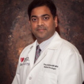 Vinay Gudena, MD