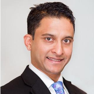 Rajesh Padmanabhan, MD