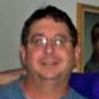 Greg Silver, MD