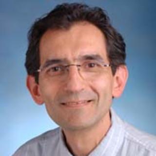 Arturo Martinez, MD