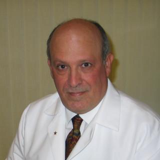 Jonathan Halperin, MD