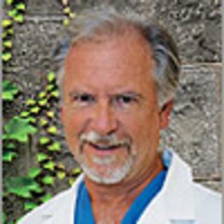 R Bruce Scarborough, MD