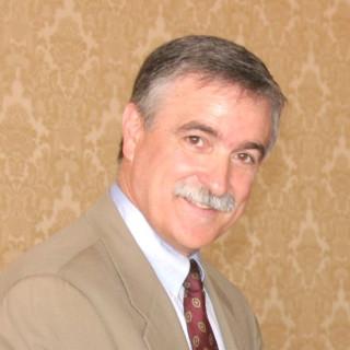 Luis Samaniego, MD