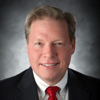 Charles Frazier, MD