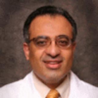Ehab Saad, MD