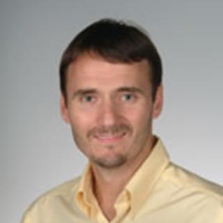 Geoffrey Forbus, MD