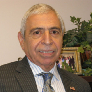 Peter Isaac, MD