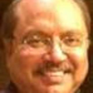 Madhusudhan Dommeti, MD
