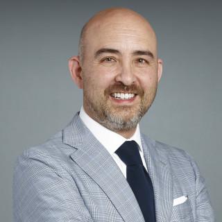 David Kaufman, MD