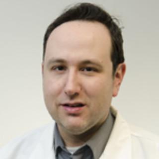 Paul Spiegel, MD